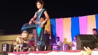 Sexy Lavni | Sexy Girls Dancer Stage Dance Show | arkestra video