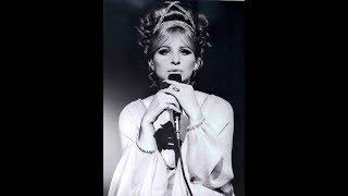 Barbra Streisand - Woman in love (Lyrics)