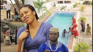 LOVE STORY OF THE PRINCE & THIS ATTRACTIVE BLIND GIRL WILL MEND YOUR BROKEN HEART -2018 NEW NIGERIAN