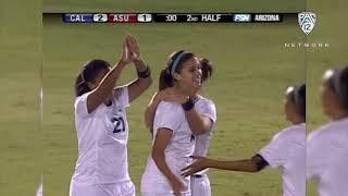 Cal Women's Soccer: Alex Morgan becomes 7th USWNT player to score 100 goals in international games