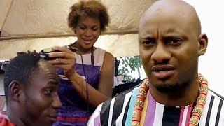 The Female Barber Official Trailer - (Yul Edochie) 2018 Latest Nigerian Nollywood Movie