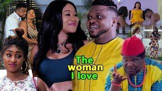 The Woman I Love 1&2 - Ken eric 2018 Newest/Latest Nigerian Nollywood Movie/African Movie Full HD