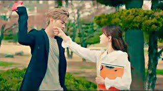 Love Story Of Rich Man Poor Woman | Korean Mix Songs | Rich Family Son