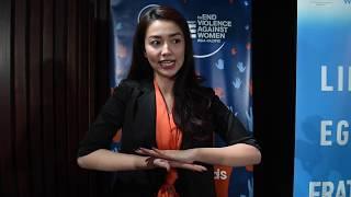 Pemutaran Film & Diskusi Women Sense Tour In Muslim Countries – Indonesia