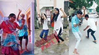 Chatal Band Dance || Telangana  Girls | boys Dance