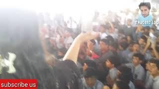 Sindhi girls dance video .