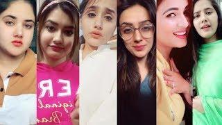 Musically punjabi girls tiktok comedy video | tiktok funny video | tiktok punjab | askofficial