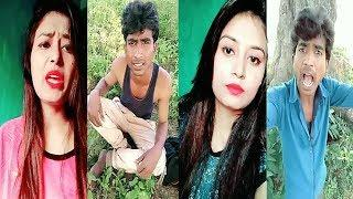 Prince kumar New comedy video very funny Duet with beautiful Girls | very funny video
