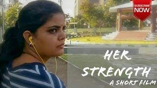 Her Strength | Women Power | Short Film | (English Subtitle)
