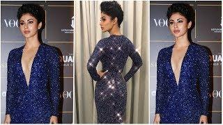 Mouni Roy SUPER SIZZLES At Vogue Women Of The Year Awards 2018