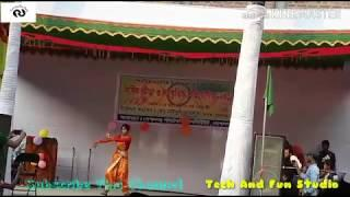 Gopalganj Polytechnic Institute Girls dance Performance 2019 | Cultural programme