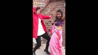 Kwai Hd Video || Girls Dance in Bhojpuri Song || Kwai India || Suparna Chakraborty