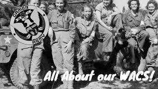 USGA Women's Army Corp film - United States Gamer Army