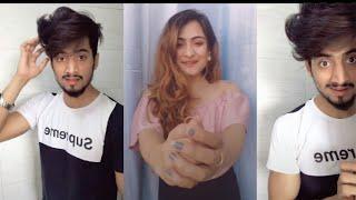 Mr faisu Musically letest video | with Girls | Team07Dz | Hasnain khan | musically star India