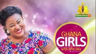 Ghana Girls (Social Media Love) - ASANTEMAN TV
