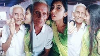 ????❤ செம்ம கலக்கல் டப்ஸ்மாஷ் வீடியோ ????❤   Tamil Girls Dubsmash Video - 6