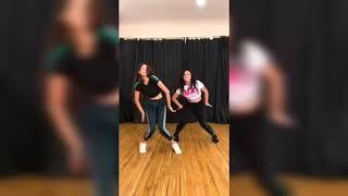 Kick Dance Challenge By Nandani Batta || Musically Indian Girls Dance Video || Viral Fun Ka Pitara