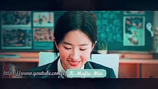Korean Mix ➡ Rich Popular guy Fall in Love with Poor school Girl ????
