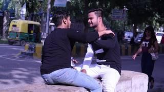 Respect Women || Sister Strong Reply To His Molester Brother || Short Film On Eve Teasing ||