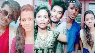 கணவன் மனைவியின் செம்ம கலகலப்பான கலக்கல் டப்ஸ்மாஷ் வீடியோ | Girls Dubsmash video