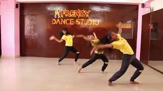 Sun saathiya || Dance video || Senior Girls Batch || FDS-RAHUL RAJ