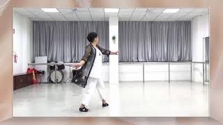 Woman In Love- line dance(排舞-恋爱中的女人)