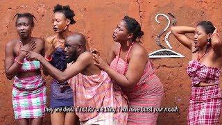 REVENGE OF AWEKE WOMEN - 2018 LATEST AFRICAN NIGERIAN NOLLYWOOD ADVENTURE MOVIES