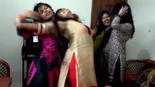 Dhaka Hostel Girls Dance  l হোটেল মেয়েদের অস্থির ডান্স  l