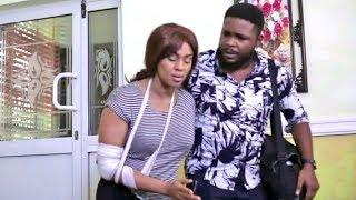 WOMEN IN TOXIC MARRIAGES - 2018 Nigerian Movies Latest African Nollywood Full Movies