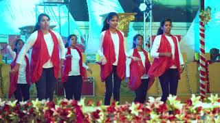 Forever Alive | Youth Girls Dance (Domnic & Jo-an Ministries)