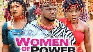 WOMEN OF POWER season 8 - New Movie|2019 Latest Nigerian Nollywood Movie