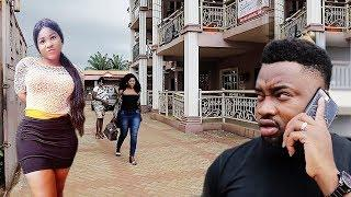 Secret Of Women 1 -- 2018 Latest Nigerian Movie|African Movies 2018 Latest|Nollywood Movies