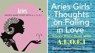Feelings of Aries girl and women in love ! Learn how to make an aries woman fall in love with you