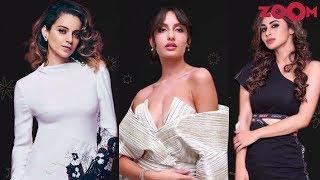 The Times Most Desirable Women 2018 | Forever Desirable Women |  Part 1(50-31)