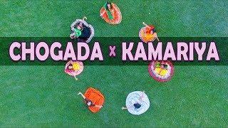 Chogada X Kamariya | Jazzy Girls | Dance Choreography