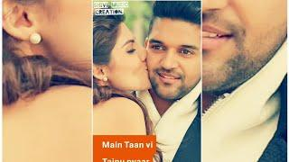 ❤️Guru Randhawa❤️Whatsapp status Video 2018???? // ❤️Girls Special❤️ Sad Whatsapp Status Videos 2018