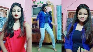 Dilbar Dilbar Musically Dance | Rai Poria | Viral Girls Compilations | Musically Videos