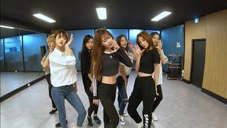 [MIRRORED]OH MY GIRL - The fifth season(SSFWL)(Dance Practice Video)