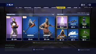 *new* FORTNITE item shop countdown right now! 2 june th FORTNITE BATTLE ROYALE