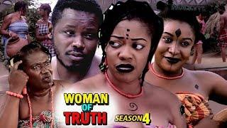 Woman Of Truth Season 4 - 2018 Latest Nigerian Nollywood Movie Full HD