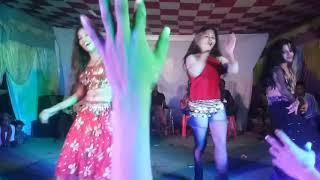 Girls Dance On DJ Fully Masti