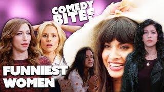 Funniest Women   Comedy Bites
