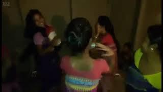 Bodo girls dance funny dance video || jarow khaolyao bodo song
