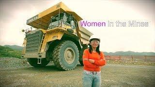 Women in the Mines (2014) [Documentary Film]