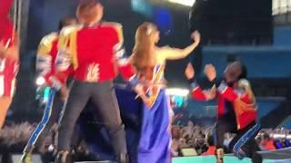 Spice Girls - if u can't dance Live at Manchester Etihad Stadium Spice World Tour 2019
