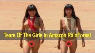 ????Live 24/7: Tears Of The Girls In Amazon Rain Forest - 아마존의 눈물 EP.01