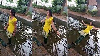 கலகலப்பான கலக்கல் டப்ஸ்மாஷ் வீடியோ | Girls Dubsmash video