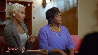 """Nuri's Family Tries to """"Save"""" Her from Yasir 