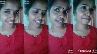 തേച്ചിട് പോയവൻ നല്ല അസ്സൽ മറുപടി നൽകി ഇവളാണ് പെൺകുട്ടി | mallu girls tik tok viral video