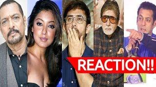 Bollywood Celebs STRONG REACTION On Harassment Against Women